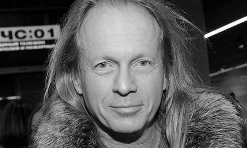 Крис Кельми скончался после празднования Нового года под Москвой