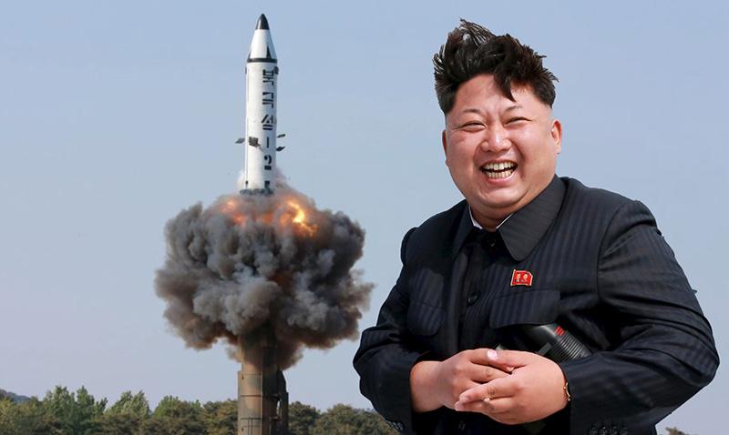 Календарь: 8 января - Ким Чен Ыну 35 годиков