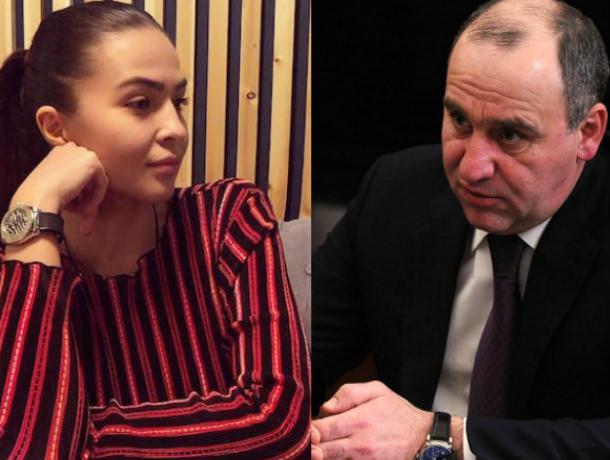 Начался скандальный суд между главой КЧР и депутатом Алиной Чикатуевой