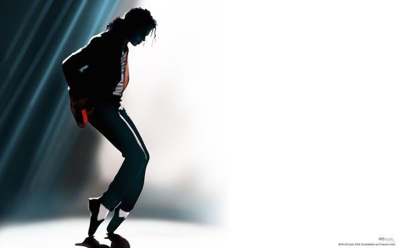 Реинкарнация Майкла Джексона в строителя