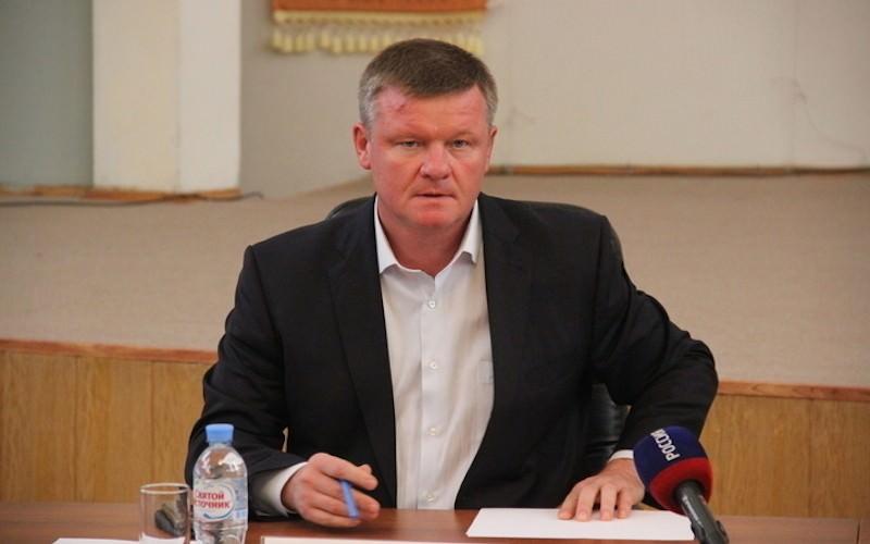 Мэр Саратова пожаловался на водителя маршрутки