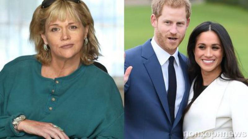 Скотланд-Ярд внес сестру Меган Маркл в «черный список»