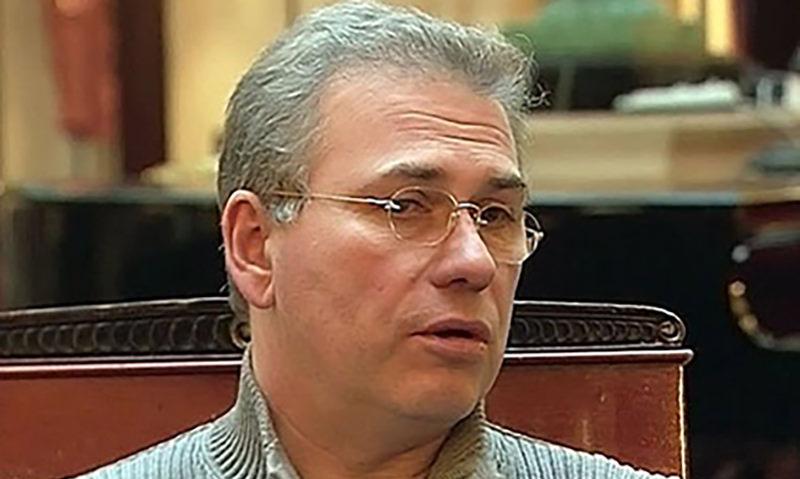 Бывшего подмосковного министра обвинили в хищении на 14 миллиардов рублей