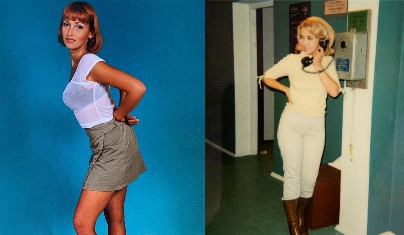 Анфиса Чехова показала, как выглядела после похудения на 25 килограммов