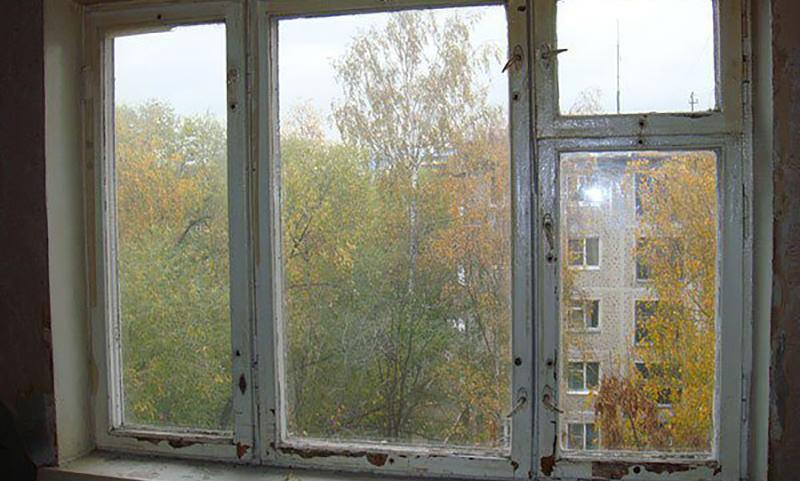 После ЧП в Магнитогорске в России  могут запустить программу по замене  пластиковых окон в домах