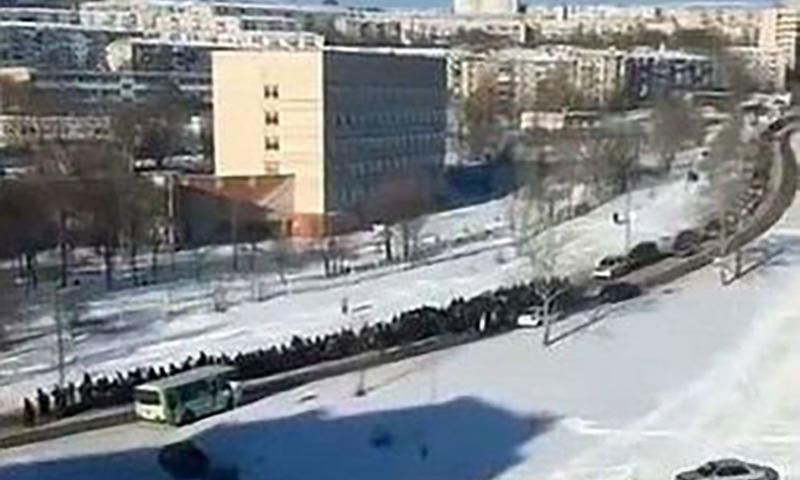 Масштабные похороны криминального авторитета прокомментировали в МВД