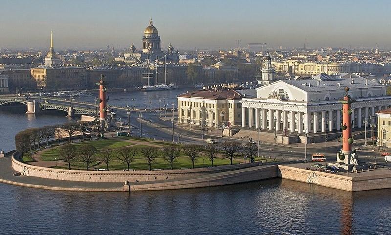 Календарь: 26 января - Город на Неве переименован в Ленинград