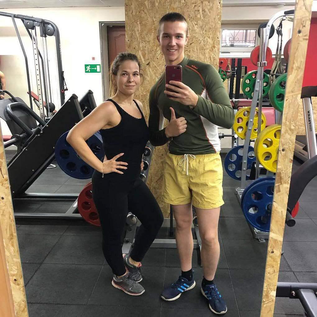 Россиянка похудела на 50 кг, чтобы сына не дразнили в садике