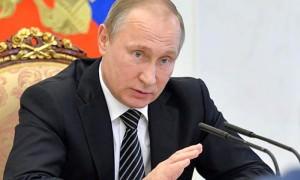 Путин: все жильцы поврежденного  дома в Магнитогорске должны  быть расселены в короткие сроки