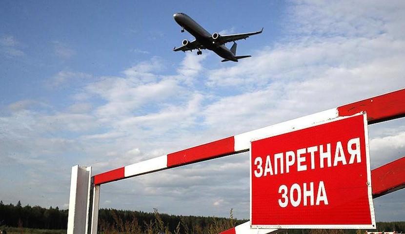 Военным разрешат сбивать гражданские самолеты, нарушившие границы России