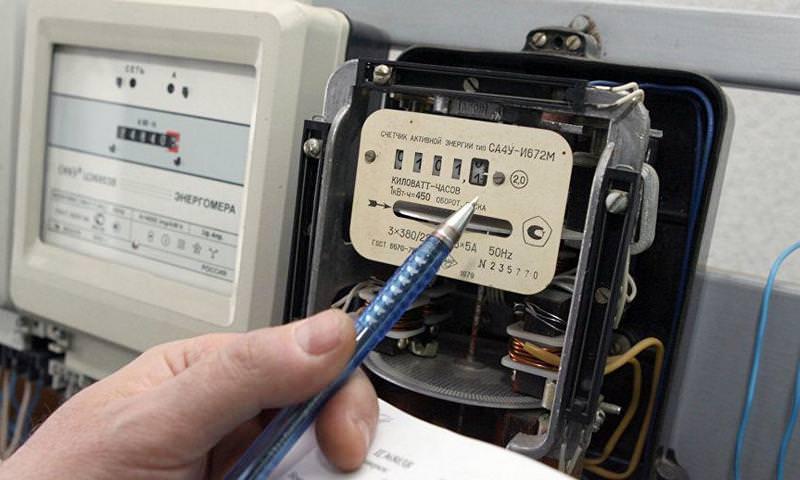 В России могут отменить льготные тарифы для электроплит