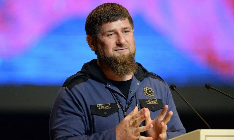 Кадыров предложил Федору Емельяненко потренироваться в Чечне после поражения