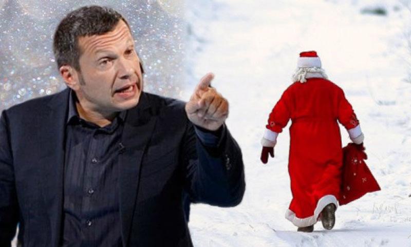 Соловьев пожаловался на длинные новогодние каникулы и разозлил подписчиков