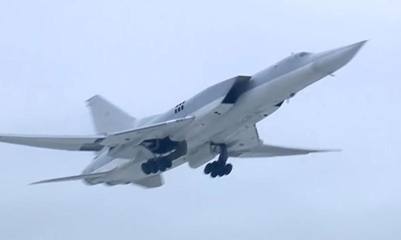 Крушение Ту-22М3, которое назвали