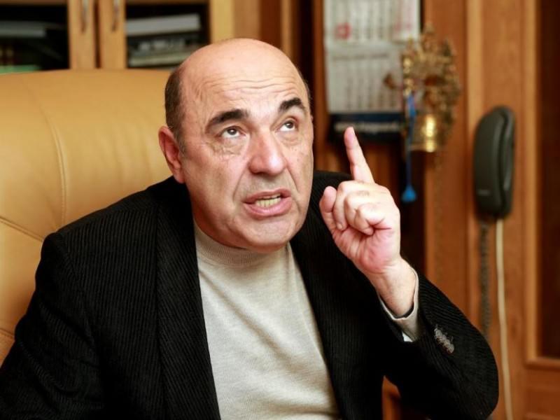 В Раде допустили, что Украину захватили инопланетяне