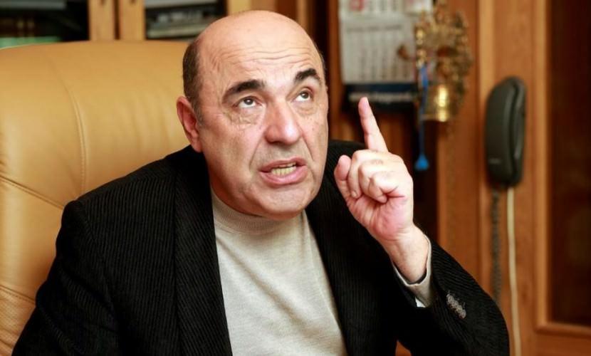 В Раде допустили, что Украину захватили инопланетяне - Блокнот
