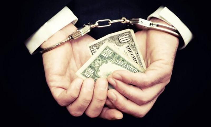 Минюст России предложил  не наказывать за  «вынужденную коррупцию»
