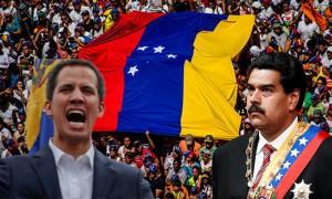 В Венесуэле произошла  попытка государственного  переворота