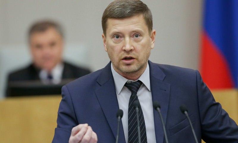 «Умрите и про вас слово плохого не скажут» – ростовский депутат обратился к Госдуме