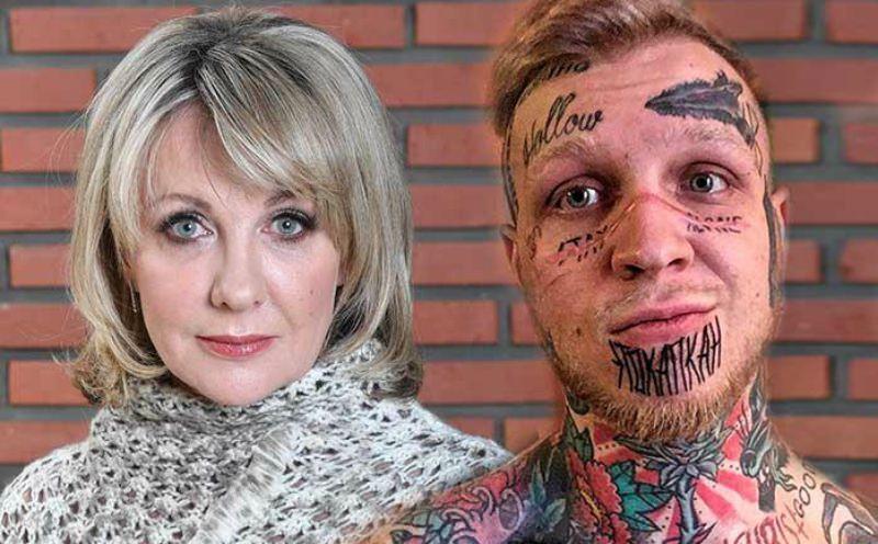 Сын Елены Яковлевой разводится с женой из-за измен