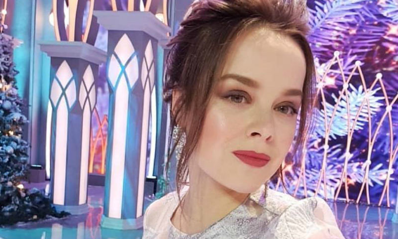 Наталья Медведева оправдалась за скандальную шутку в «Comedy Woman»