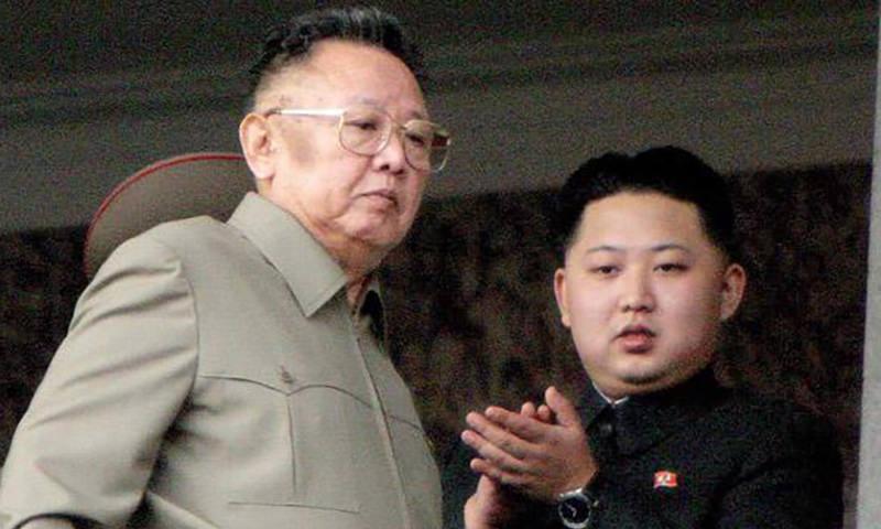 Календарь: 16 февраля - День папы Ким Чен Ына - Ким Чен Ира