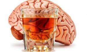 Арифметика решает: водка не убьет мозг