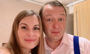 «Почему я узнаю о нас из Интернета?»: Башаров шокирован новостью о разводе