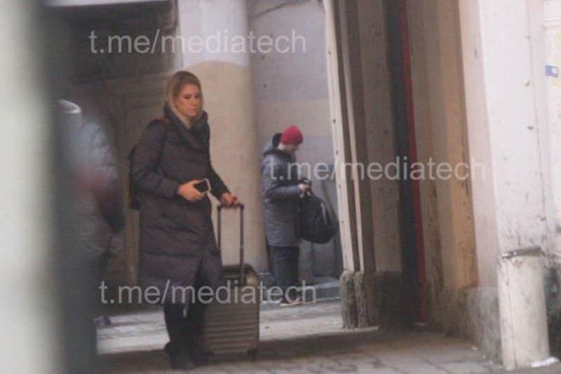 Эмоциональная встреча состоялась: найдены свидетели переговоров Соболь и Пригожина