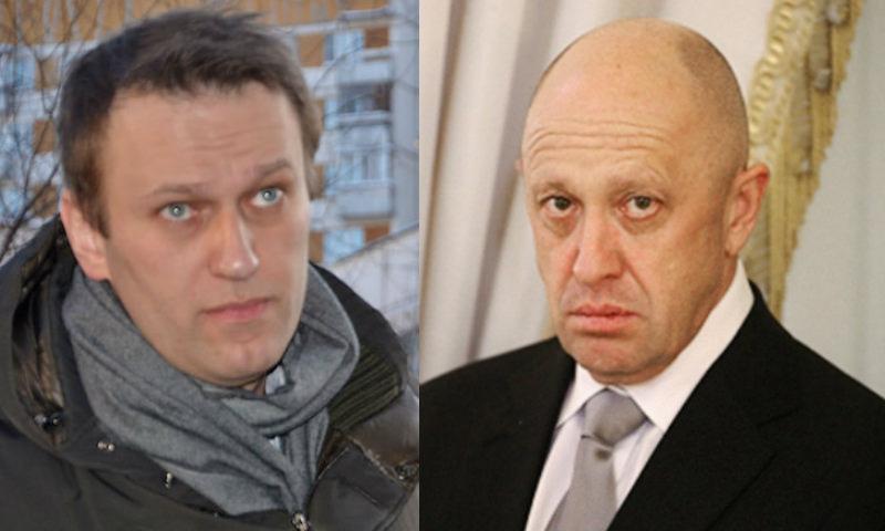 Зачем на самом деле Навальный ездил в Петербург к Пригожину
