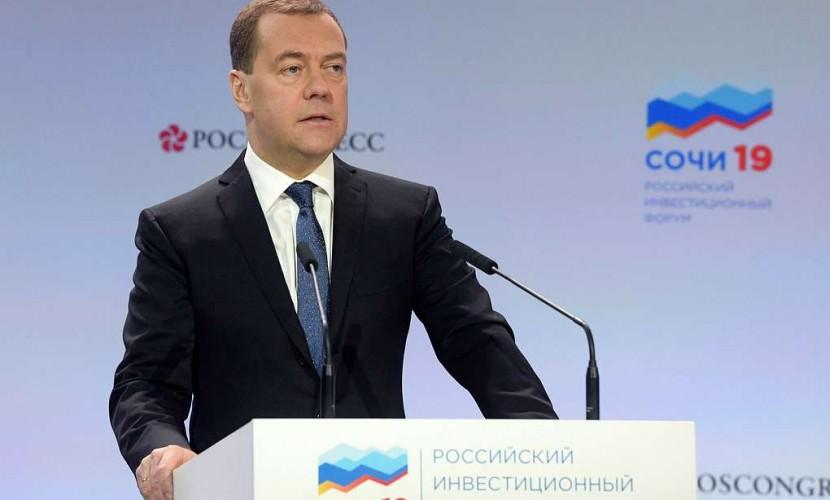 Медведев призвал изменить подход к оценке бедности - Блокнот