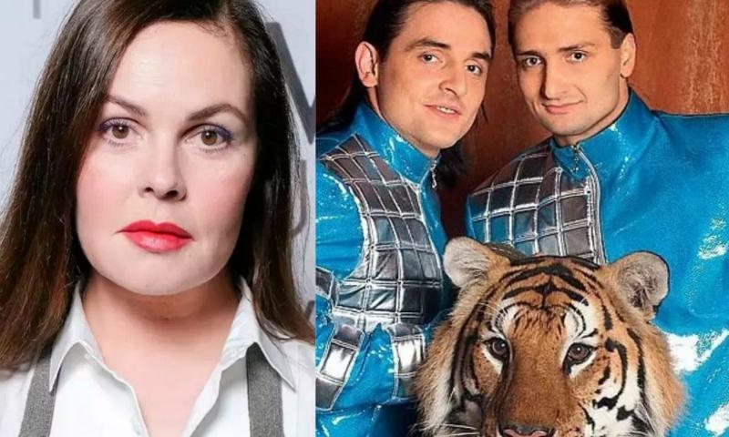 «Втюхивают программу мучений»: Андреева обвинила цирк Запашных в жестокости