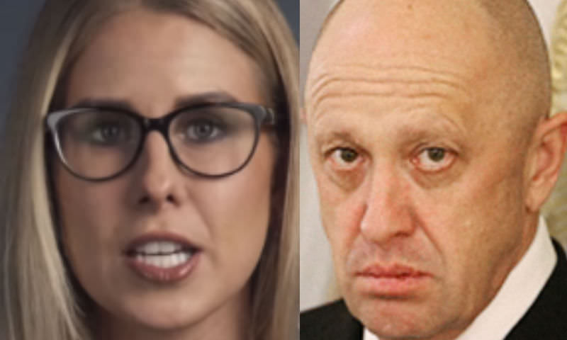 Появились новые доказательства встречи Пригожина и Соболь