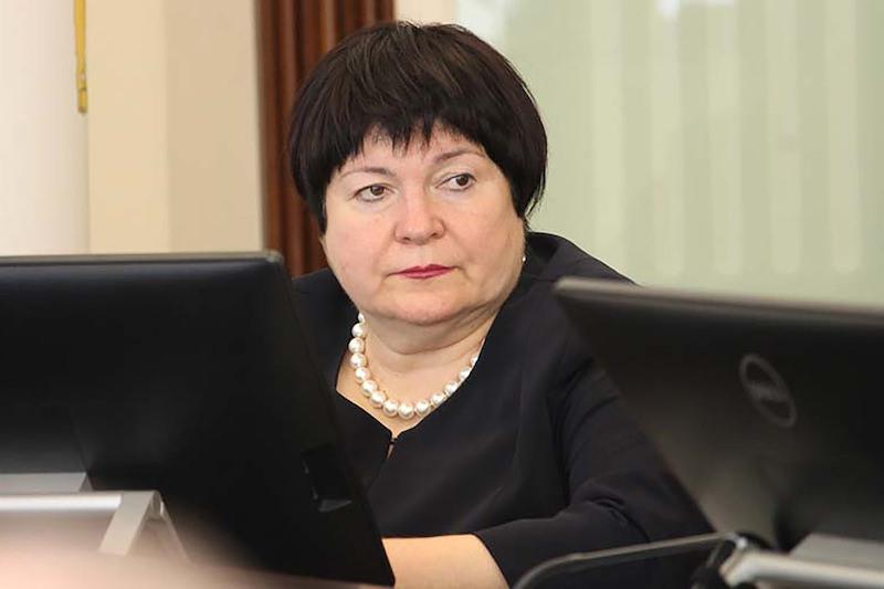 Депутат предложила отменить бесплатные обеды в школах