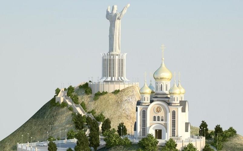 Лучше, чем в Рио: во Владивостоке хотят поставить статую Христа