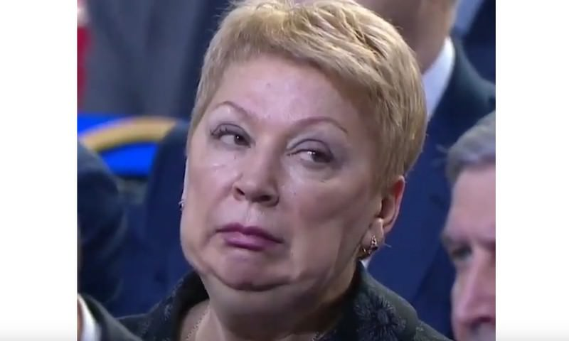Министр просвещения удивилась словам Путина