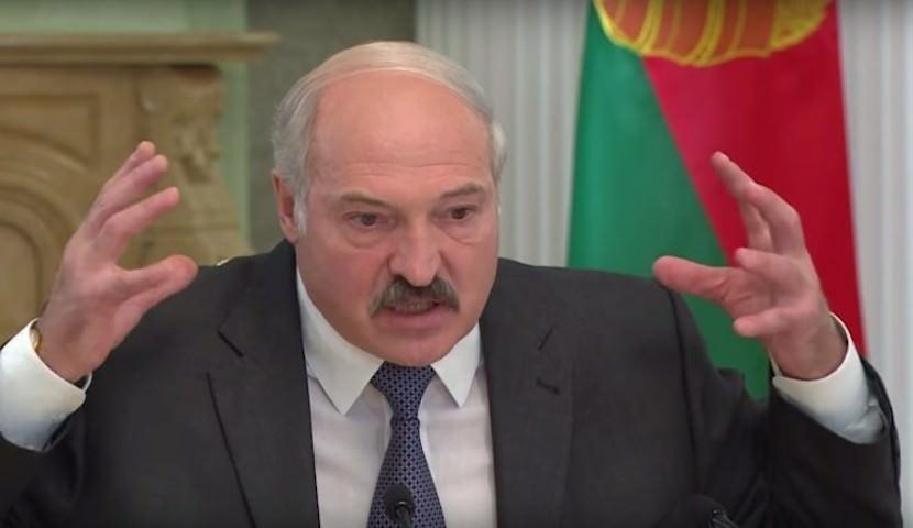 Лукашенко пообещал спортсменам гранатометы после провала на Кубке мира