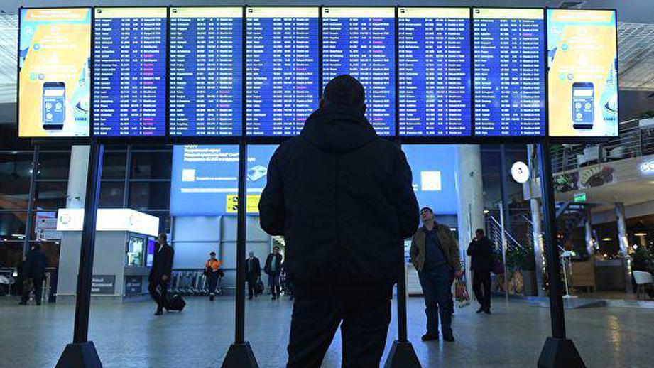 Заработать на снегопаде: «Аэрофлот» заподозрили в намеренной отмене рейсов