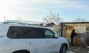 Водителям, у которых нет гаража, хотят запретить покупать машины