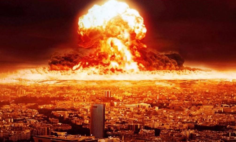 Мир на пороге ядерной войны между Индией и Пакистаном