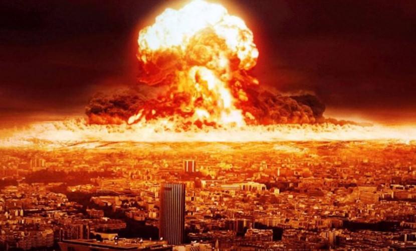 Мир на пороге ядерной войны между Индией и Пакистаном - Блокнот