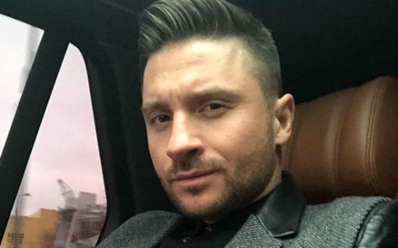 Заказ? Кто-то пытается очернить имя Сергея Лазарева в преддверии «Евровидения»