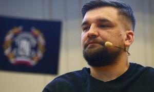 Баста извинился перед россиянами за свои слова о пенсионной реформе