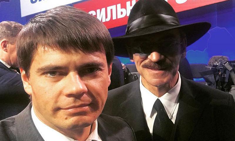 """После Послания Путина сыну Боярского захотелось """"прямо идти и работать"""""""