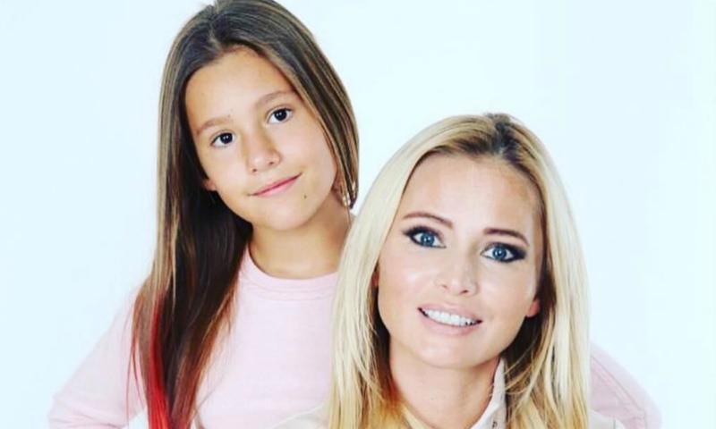 Дочь Борисовой о маме: «Ее вызывали в опеку, она написала какой-то отказ»