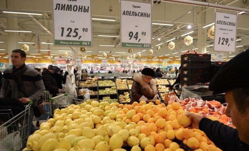 Журналистка Forbes назвала лимоны признаком роскоши и богатства для россиян