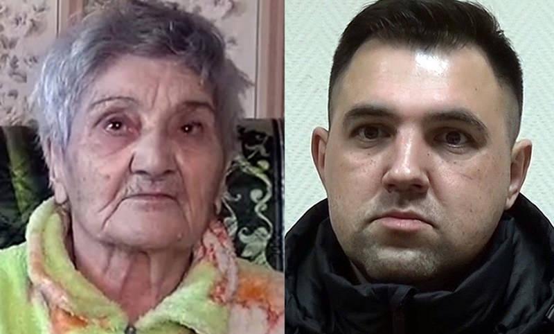 79-летняя москвичка поймала  мошенника, который обманывал  доверчивых пенсионеров