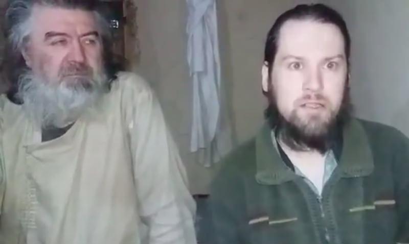 Россия помогла освободить двоих молдавских летчиков из рук талибов