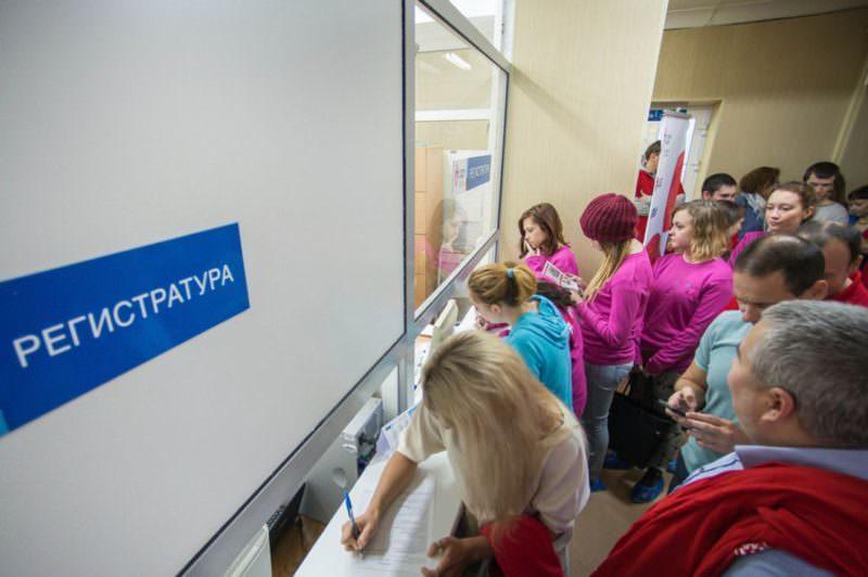 Россия в рейтинге здоровья оказалась между Кабо-Верде и Вануату