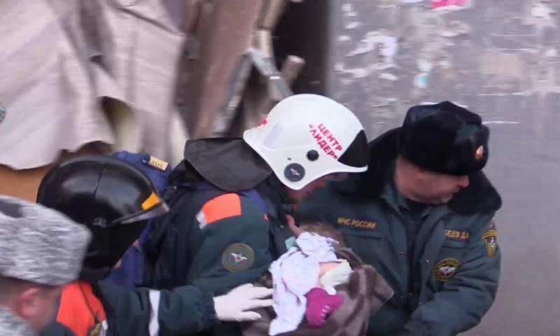 Спасённого в Магнитогорске Ваню Фокина выписали из больницы
